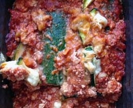 Vegan Lasagne Rezept