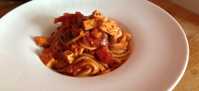 Spaghetti Presto
