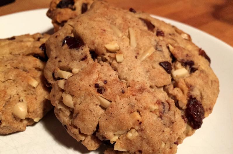 Nikolauscookies