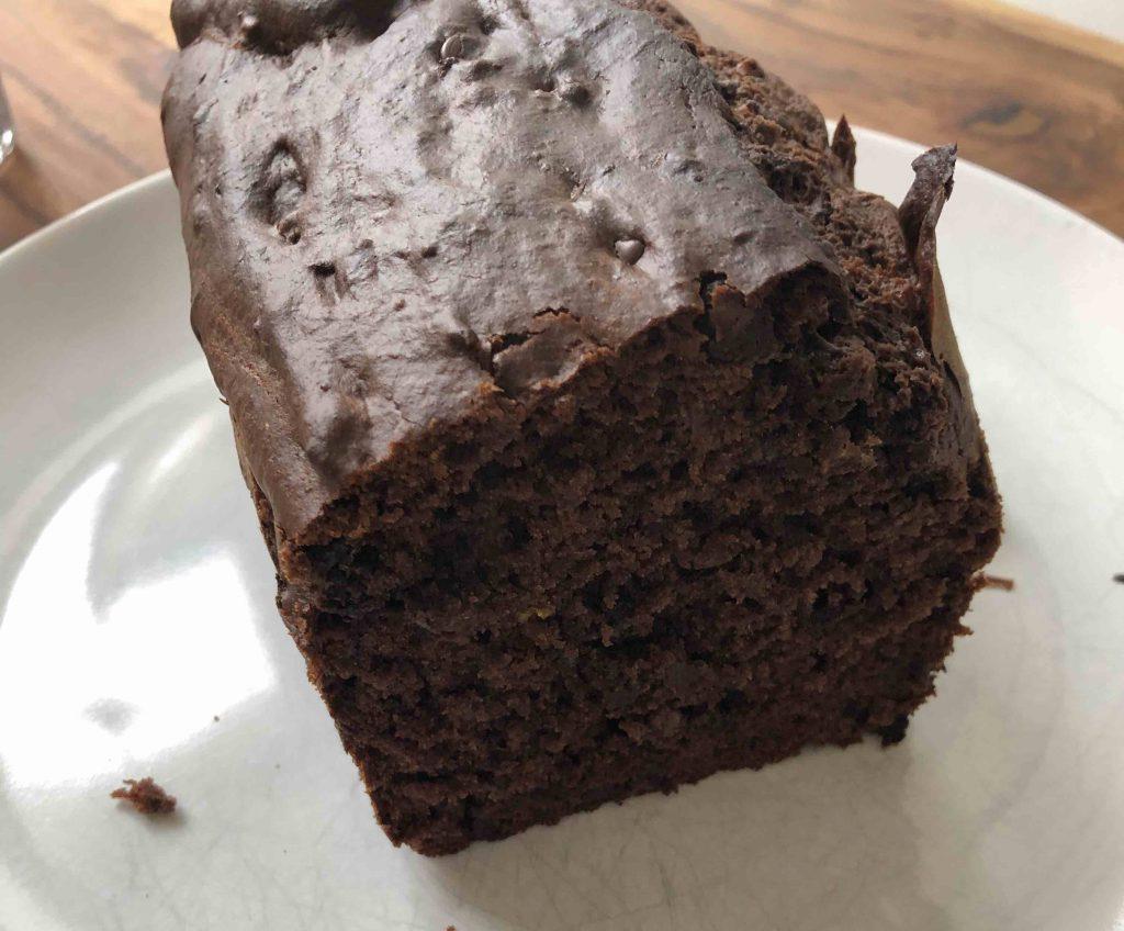 Schokoladenkuchentraum